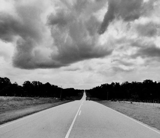 bw oklahoma road