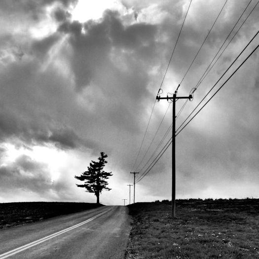 telephone horizon